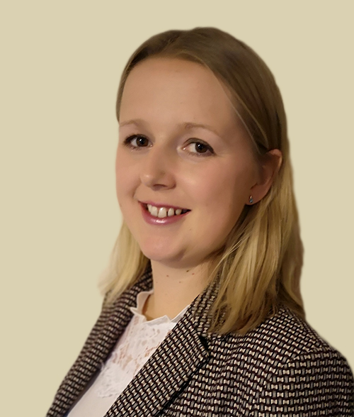 Hannah Chatfield FCCA – Chartered Certified Accountant and founder of Chatfield Accountancy.